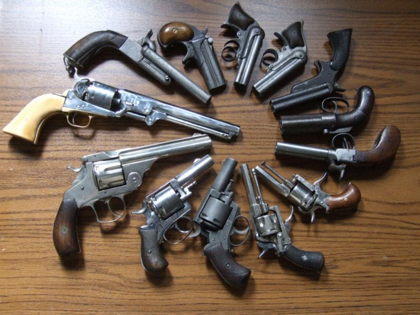 gun-collection